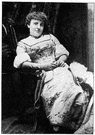 Frances Hodgson Burnett - United States writer (born in England) remembered for her novels for children (1849-1924)