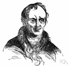 Nathaniel Bowditch - United States mathematician and astronomer noted for his works on navigation (1773-1838)