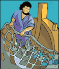fishing vessel - a vessel for fishing