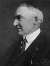 President Harding - 29th President of the United States