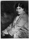 Willa Sibert Cather - United States writer who wrote about frontier life (1873-1947)