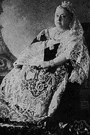 Queen Victoria - queen of Great Britain and Ireland and empress of India from 1837 to 1901