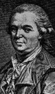 Franz Anton Mesmer - Austrian physician who tried to treat diseases with a form of hypnotism (1734-1815)