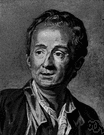 Denis Diderot - French philosopher who was a leading figure of the Enlightenment in France