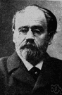 Emile Zola - French novelist and critic