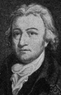 Cartwright - English clergyman who invented the power loom (1743-1823)