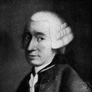 Tobias Smollett - Scottish writer of adventure novels (1721-1771)