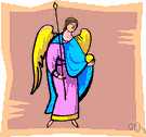Michaelmas - honoring the archangel Michael