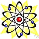 magic number - the atomic number of an extra stable strongly bound atomic nucleus: 2, 8, 20, 28, 50, 82 or 126