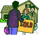 house agent - a person who is authorized to act as an agent for the sale of land