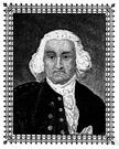 Trumbull - American Revolutionary leader who as governor of Connecticut provided supplies for the Continental Army (1710-1785)