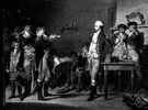 high treason - a crime that undermines the offender's government